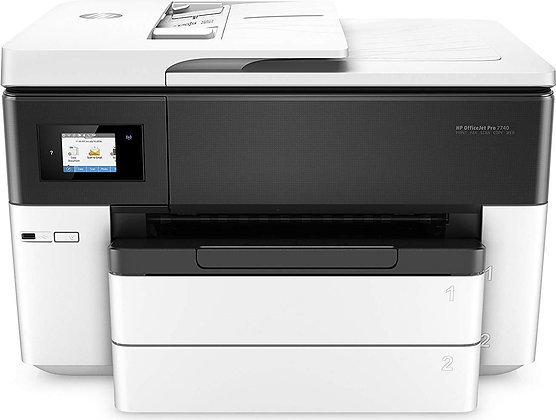 HP OfficeJet Pro 774 Wide Format