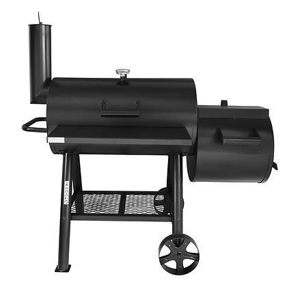 Holzkohlegrill Smoker N.08
