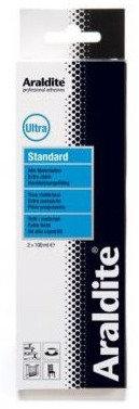 Araldit Standard 2x 100ml Epoxid Klebstoff
