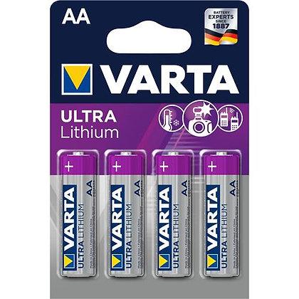 Varta Lithium 1.5V