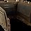 Thumbnail: Brieftasche Wildleder Edelweiss