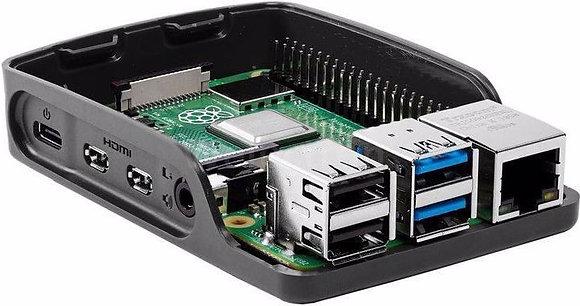 Raspberry Pi Housing for Raspberry Pi 4 Model B