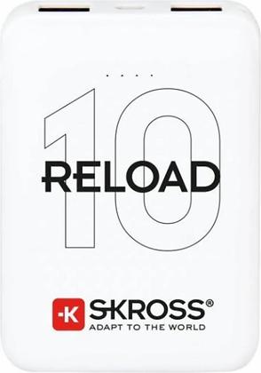 Skross RELOAD 10 - Batterien