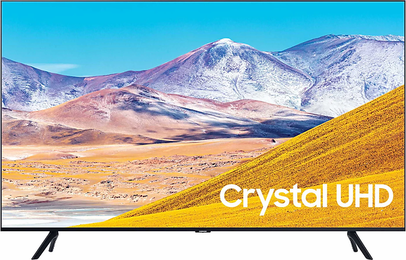 """Samsung UE43TU8070 43"""" 4K, LCD"""