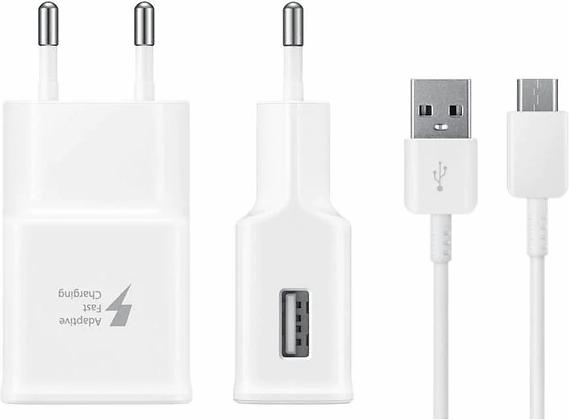 Samsung EP-TA20 - USB C