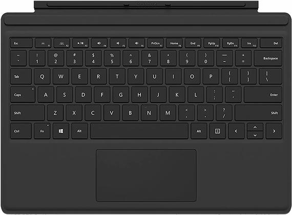 Microsoft Type Cover