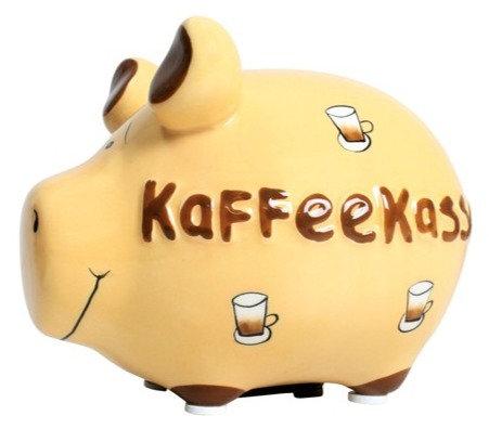 Kaffeekasse