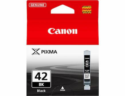 Canon CLI-526 BK, GY, Y, M, PC