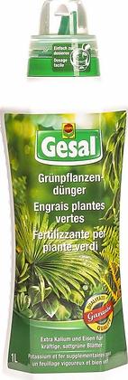 Grünpflanzendünger Gesal 1L