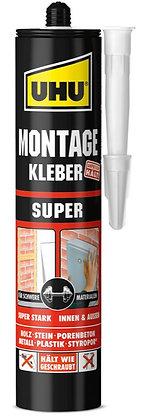 Montagekleber Super+Sofort Super und Sofort, 370g