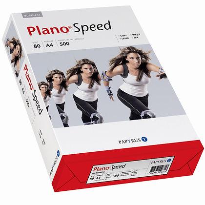 Druckerpapier plano speed 80g/m, A4,500 blatt