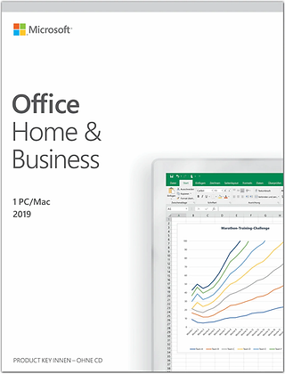 Office Home&Business 1PC/Mac 2019