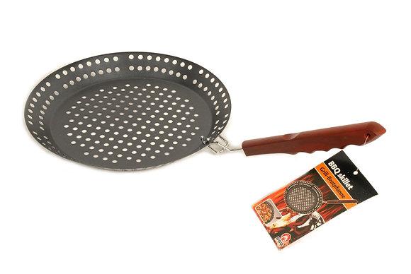 Grill-Bratpfanne 32cm