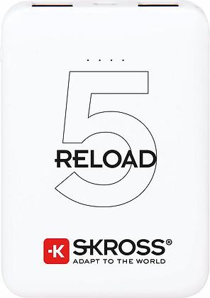 Skross Reload 5 - Batterien