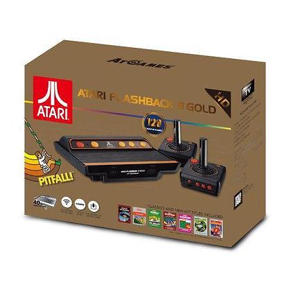 ATGAMES DIGITAL MEDIA Sega Mega Drive Flashback HD
