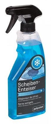 Scheibenenteiser Polyston Spray, 500 ml