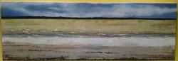 """""""plage en baie de Somme"""" 2013"""