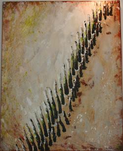 """""""il pleut à St malo"""" 2011"""