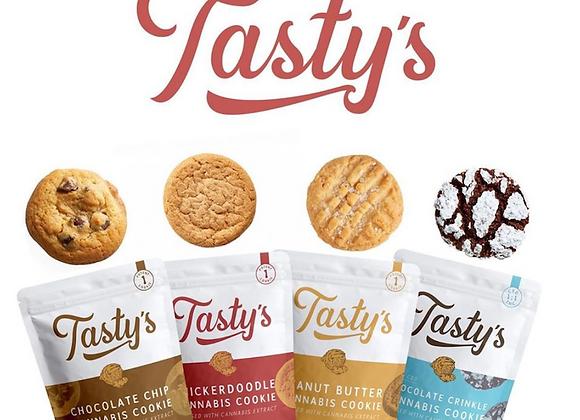 Tasty's Cookies