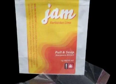 JAM Extracts