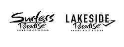 Surfers & Lakeside Paradise