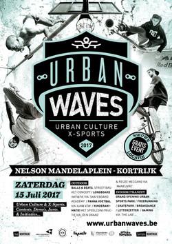 Urban Waves