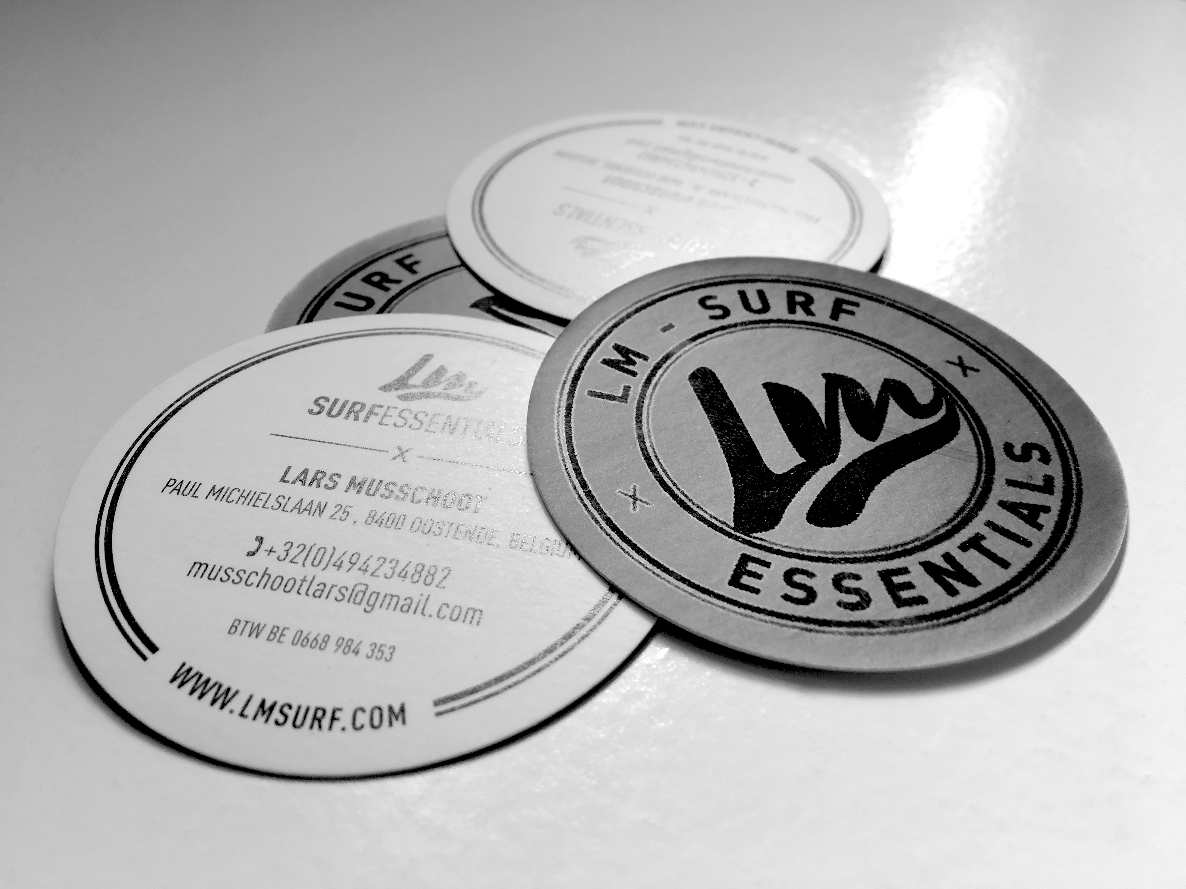LM - Surf Essentials