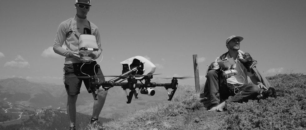 stlvisuals, balance, kenny belaey, roche fendue, drone crew