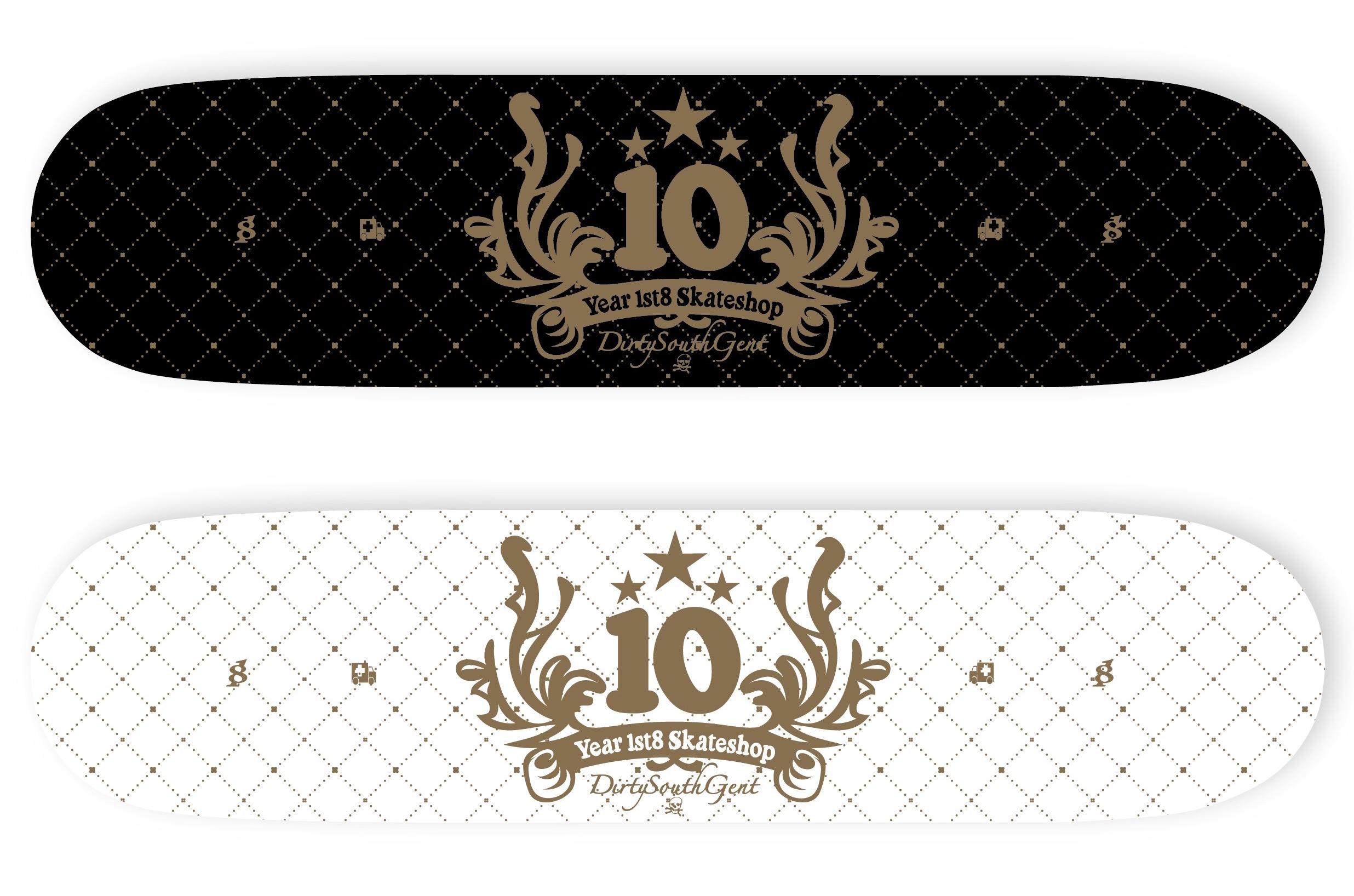 1st8 Skateshop