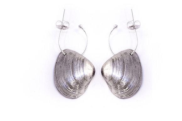 Noordzee Nonneke groot - Zilver
