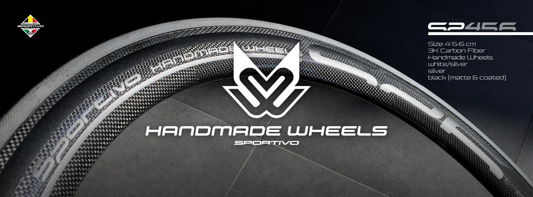 Sportivo - Handmade Wheels