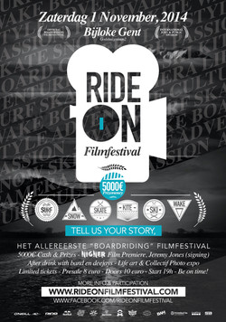 Ride On Filmfestival