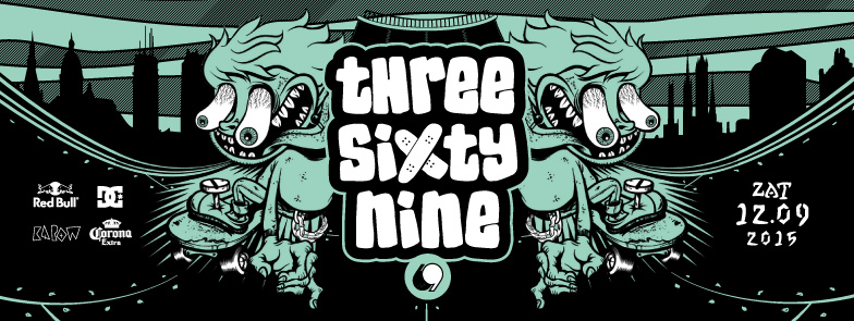 Three Sixty Nine