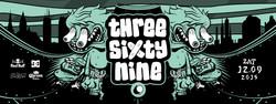 Three Sixty Nine
