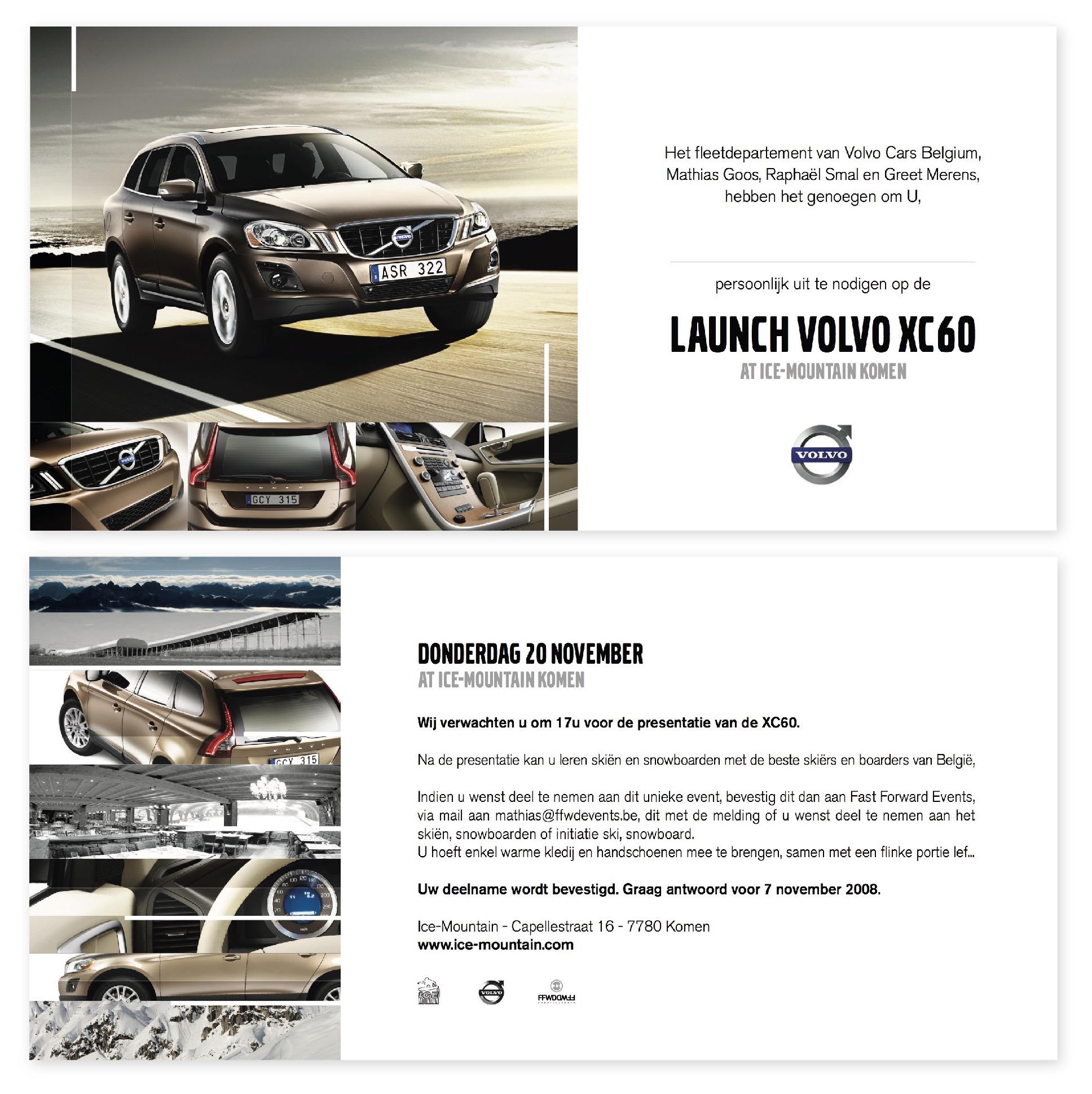 Volvo ACG