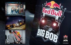 Red Bull - Big Bob