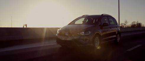 - Volkswagen We Drive -