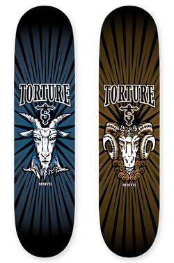 Torture Skateboards