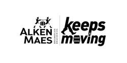 Alken Maes Keeps Moving