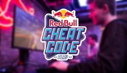 Red Bull - Cheat Code