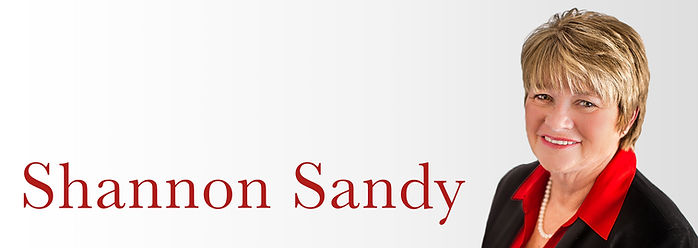 Shannon Sandy | Iowa Lawyer