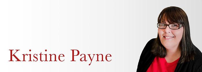 Kristine Payne