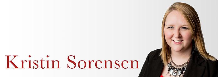 Kristin Sorensen