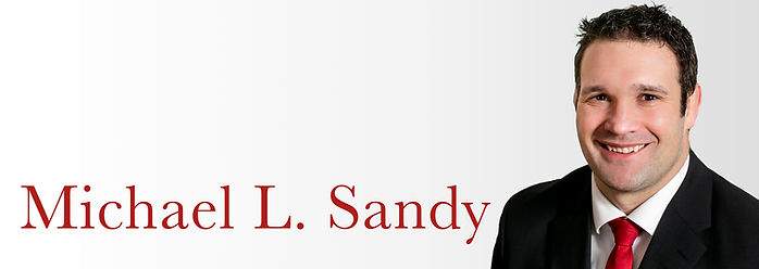 Michael L. Sandy | Iowa Lawyer