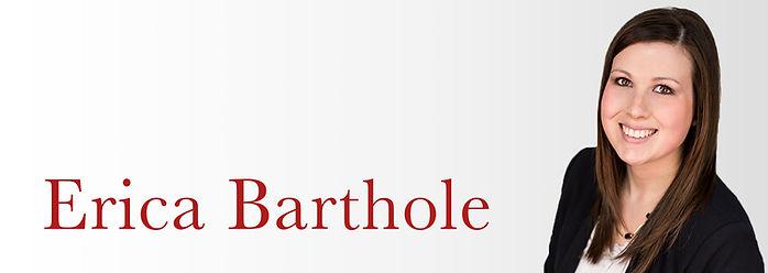 Erica Barthole