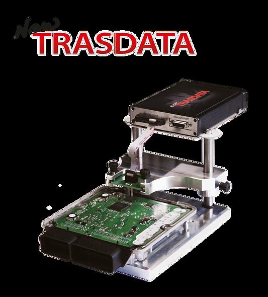 New Trashdata