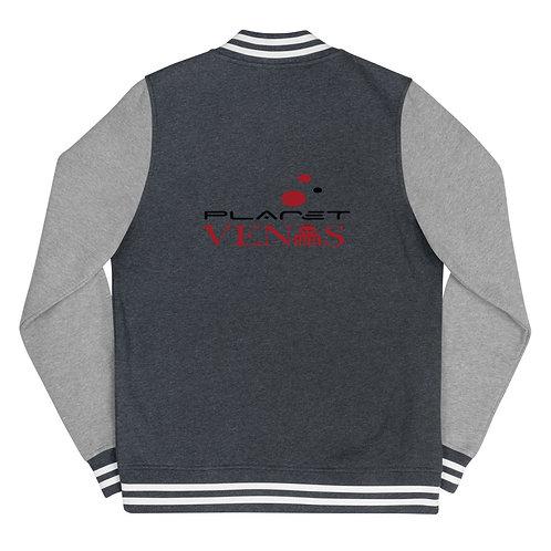 PV - Women's Letterman Jacket