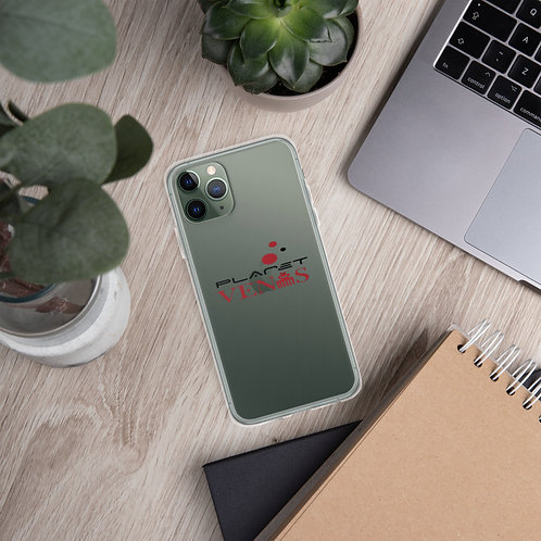 PV - iPhone Case