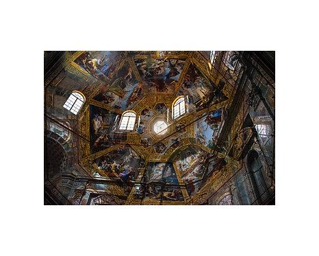 Cappelle Medicee (Medici Chapel)