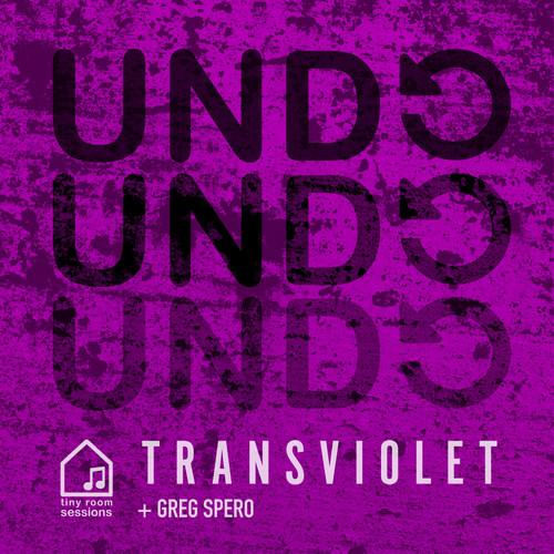 Transviolet 'Undo'